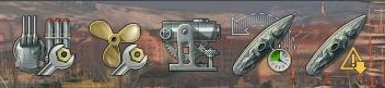 Module Asashio World of Warships